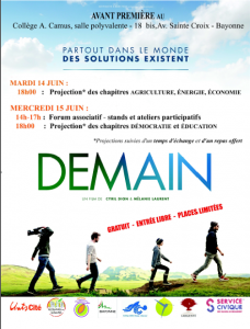 afficheDemain